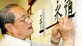 Trung Quốc: Cuộc thi nghệ thuật cho người già