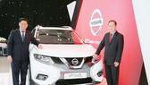 Nissan X-Trail V-series chính thức ra mắt, dành riêng cho thị trường Việt Nam