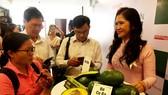 Tỉnh Đắk Nông xúc tiến quảng bá hình ảnh trái bơ  đến thị trường trong và ngoài nước