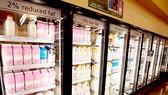 Các nhà sản xuất sữa Mỹ được tiếp cận khoảng 3,5% thị trường sữa Canada trị giá 16 tỷ USD/năm Ảnh: Canadian Press
