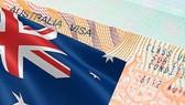 Australia hạn chế người nhập cư vào các thành phố lớn
