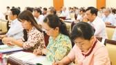 Đổi mới công tác cán bộ và cơ chế kiểm soát quyền lực-Bài 2: Chống tham nhũng trong công tác cán bộ