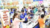 Saigon Coop khai trương nhiều cửa hàng tiện lợi Co.op Food tại TPHCM và Hà Nội