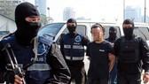 Malaysia bắt giữ 5 đối tượng tình nghi khủng bố