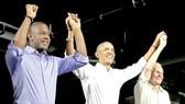 Nước Mỹ nóng với bầu cử giữa nhiệm kỳ