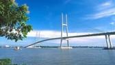 Chuẩn bị xây cầu Mỹ Thuận 2, Rạch Miễu 2