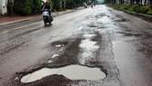 60% chiều dài quốc lộ quá hạn sửa chữa định kỳ