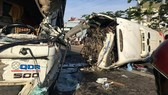 Xử lý hình sự các vụ tai nạn giao thông có yếu tố tội phạm