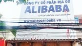Điều tra dấu hiệu vi phạm Công ty CP Địa ốc Alibaba