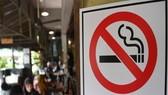 Malaysia: Cơ sở kinh doanh ẩm thực cấm thuốc lá