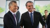 Brazil - Argentina hợp tác hiện đại hóa khối MERCOSUR