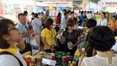 Lần đầu tiên tổ chức hội chợ sản phẩm OCOP tỉnh Bến Tre tại TPHCM