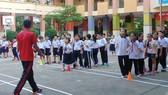 Nâng cao chất lượng hoạt động thể thao trong nhà trường
