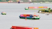 Tăng cường kiểm tra giao thông đường thủy