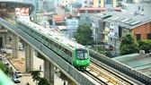 Hà Nội hỗ trợ 14,4 tỷ đồng/năm tiền vé đi tuyến đường sắt công cộng