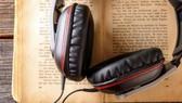 """Startup Vbee chuyển  """"sách mềm, cứng"""" thành sách audio"""