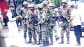 An ninh được tăng cường tại Bangladesh sau khi có nhiều lời đe dọa khủng bố từ IS