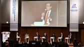 Các bộ trưởng tài chính và thống đốc ngân hàng trung ương nhóm G20 thảo luận tại hội nghị
