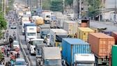 Hoàn chỉnh dự thảo Nghị định kinh doanh vận tải bằng ô tô trước ngày 15-6