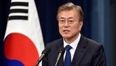 Hàn Quốc: Trường học được tự chọn sách giáo khoa môn lịch sử