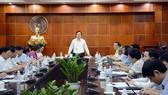 Bộ trưởng Phùng Xuân Nhạ giải thích về đề xuất thí điểm chuyển dần viên chức giáo viên sang hợp đồng lao động