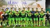 Vàng Lộc Tài FC quy tụ rất nhiều hảo thủ của bóng đá khu vực miền Tây.