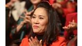 Nhà báo Tạ Bích Loan làm Trưởng ban VTV3