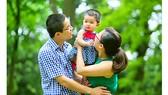 Gia đình hạnh phúc là gia đình không có bạo lực