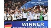 Các cầu thủ trẻ Đức xứng đáng đoạt ngôi vô địch.