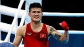 Việc Trương Đình Hoàng không dự SEA Games 29 là tổn thất lớn của boxing Việt Nam.