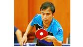Giải Bóng bàn Quốc tế Vĩnh Long mở rộng: Hấp dẫn ngay từ đầu