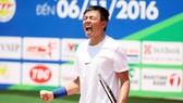 Hoàng Nam ra quân vất vả tại Giải quần vợt Men's Futures F5 Thái Lan 2017