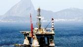 Brazil là nhà sản xuất dầu thô lớn nhất Mỹ Latinh