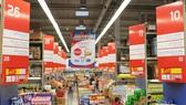 Chương trình khuyến mãi 2-9 tại các trung tâm MM Mega Market hứa hẹn giúp khách hàng có sự lựa chọn mua sắm tốt nhất.