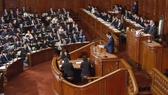 Nhật Bản cân nhắc bầu cử sớm