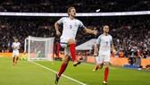 Tuyển Anh chính thức giành vé dự VCK World Cup 2018