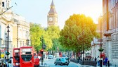 London là thành phố thân thiện nhất với nữ giới