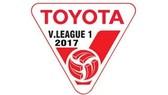 Lịch vòng đấu cuối (vòng 26)-Toyota V.League 2017 (ngày 25-11)
