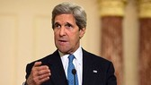 Cựu Ngoại trưởng Mỹ John Kerry