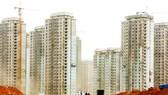 Bong bóng bất động sản - một trong những rủi ro tiềm ẩn của nền kinh tế Trung Quốc hiện nay