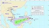 Bão Kai-Tak tràn vào Philippines gây mưa lớn, lụt lội và lở đất tại nhiều vùng