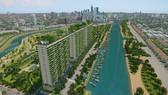 Đầu tư 30 triệu USD phát triển bất động sản xanh tại TPHCM