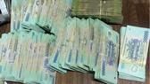 Khởi tố nguyên cán bộ Ban Bồi thường giải phóng mặt bằng vì chiếm đoạt tiền