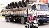 Xác minh Chánh thanh tra Sở GTVT Hà Nội bị tố bảo kê xe quá tải
