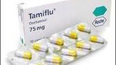 Đảm bảo đáp ứng đủ thuốc Tamiflu