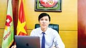 Ông Nguyễn Lê Trung - Tổng Giám đốc An Phat Plastic