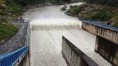Một công trình thủy lợi ở tỉnh Khánh Hòa