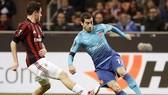 AC Milan khó lòng vượt qua Arsenal để vào vòng tứ kết
