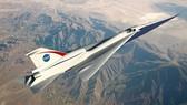 NASA đặt hàng máy bay siêu thanh