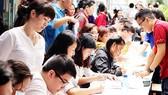 Nghiên cứu, đề xuất sửa đổi bổ sung chính sách học bổng đối với HSSV
